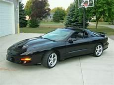 1997 Pontiac Trans Am Specs