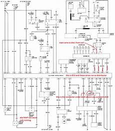 86 s10 wiring diagram chevrolet s 10 questions conflicting answers on the firing order of my 86 s10 cargurus