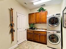 laundry room shelving pictures options tips ideas hgtv