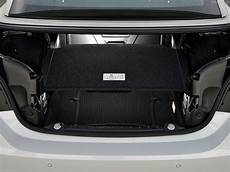 Bmw 4 Series Convertible Picture 208 Of 225 Boot