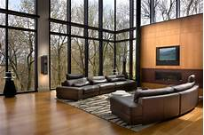 modern cool modern living room montreal by proscenium