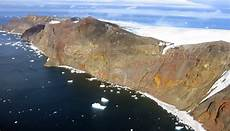 could rising land slow down antarctic ice melt