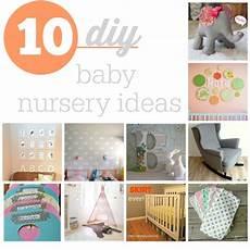 diy baby nursery ideas southern savers