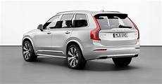 2020 volvo xc90 doesn t mess much with success roadshow