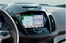 Ford Kuga Mit Sync 3 System Automagazin At