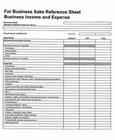32 expense sheet templates in pdf free premium templates