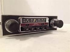 car radio traduction pianola sr 1809 classic car radio from the 1960s 1970s