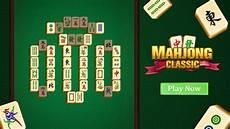 Mahjong Classic Spielen - mahjong classic best matching tiles in play