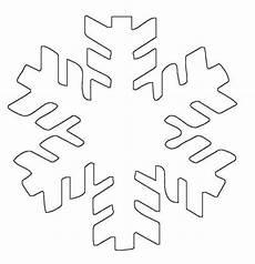 Malvorlagen Schneeflocken Weihnachten Ausmalbilder Schneeflocken Schablone Zum Ausdrucken