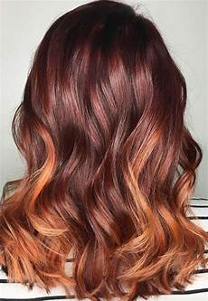 50 copper hair color shades to swoon fashionisers 169