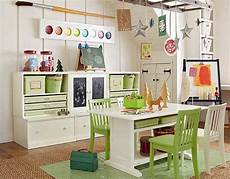 maison kids spaces playroom workroom inspiration