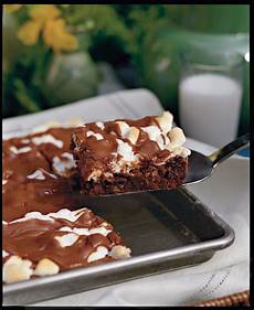 easy sheet cake recipes southern living