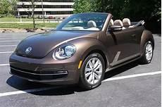 2015 Volkswagen Beetle Tdi Convertible Real World Review