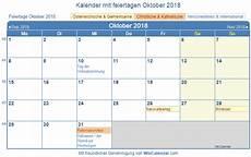 feiertage österreich 2018 214 sterreich kalender zum drucken oktober 2018