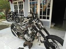 Modif Cs1 Murah by Jual Motor Custom Bogor Welcome To Jaeni Dahlan