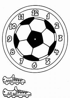 Uhr Malvorlagen Ausschneiden Uhr 01 Uhren Ausmalbilder