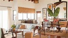 11 Dreamy Tropical Home Decoration Ideas To Bring Paradise