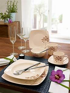 service de vaisselle moderne design en image