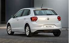 polo vw 2018 volkswagen polo 2018 launch review cars co za