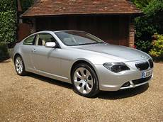 where to buy car manuals 2005 bmw 645 user handbook used 2005 bmw 6 series 645ci for sale in east sussex pistonheads
