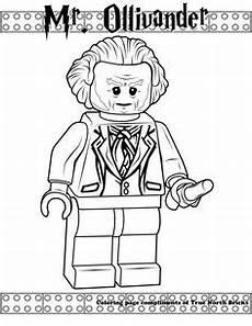 Malvorlagen Lego Harry Potter Ausmalbilder Lego Harry Potter8 Flure Lego Harry