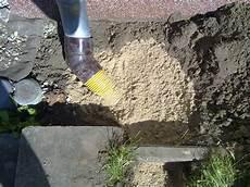 drainage legen wie tief