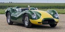 lister jaguar 1 43 matrix scale models