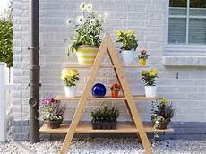 Flower Stand Ideas To Display Your Plants In A Beautiful Way