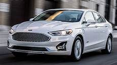 2019 ford fusion platinum energi in hybrid review by