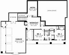 front sloping lot house plans for the front sloping lot 16373md architectural