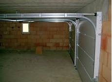 porte de garage sectionnelle motoris 233 e harmonic la