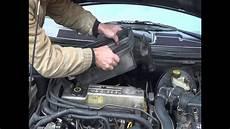 Agr Ventil Deaktivieren - how to clean check a pneumatic egr valve