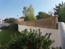 R 233 Hausse Mur