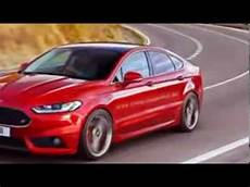 New 2016 Ford Mondeo St Concept Design