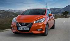 nissan micra 2017 review hatchback price specs