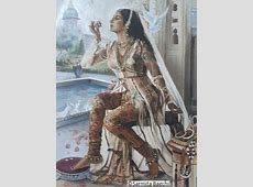 mughal paintings   Google Search   Mughal paintings