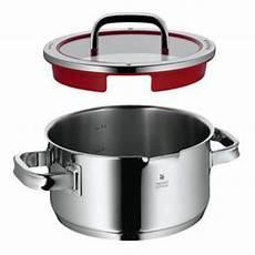 wmf function 4 set wmf function 4 8 casserole cookware set