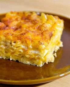 Legend S Macaroni And Cheese Recipe Martha