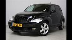 chrysler pt cruiser 2 4 turbo limited ed 2006 occasion