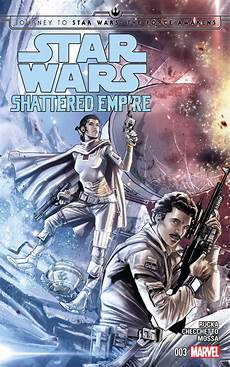 journey to star wars the force awakens shattered empire 3 critical blast
