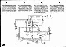 which relay is the power supply relay for ke jetronic system a 1987 testarossa