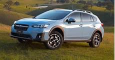 2017 Subaru Xv Review Caradvice