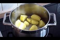 Kartoffeln Kochen Wie Lange Brauchen Sie