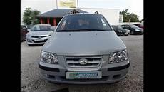 Hyundai Matrix 1 5 Crdi