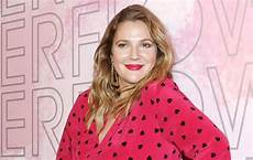 Drew Barrymore Launches New Instagram Caign