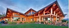 maison bois rondin maison rondin maisons en rondins de bois chalet en