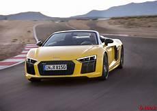 Novita Audi R8 Spyder V10 0 100 It