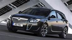 Opel Adds Sports Tourer To Insignia Opc Line