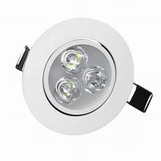 spots led 3w tilt angle adjustment recessed spotlight led ceiling