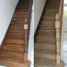 prix escalier bois a 233 rogommage escalier bois 4 decap industrie